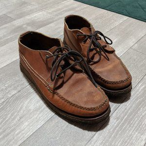 Red Wing Chukka Boots (Size 9 Mens)